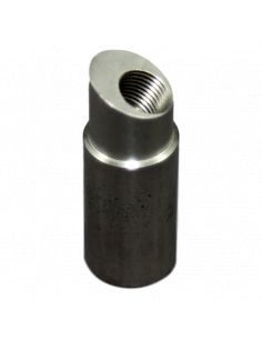 Holder for pattespray dyse