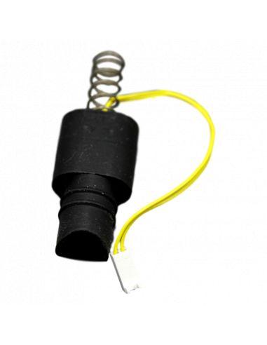 Mikrofon for MQC