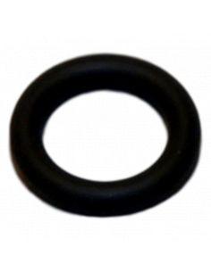 O-ring centernok