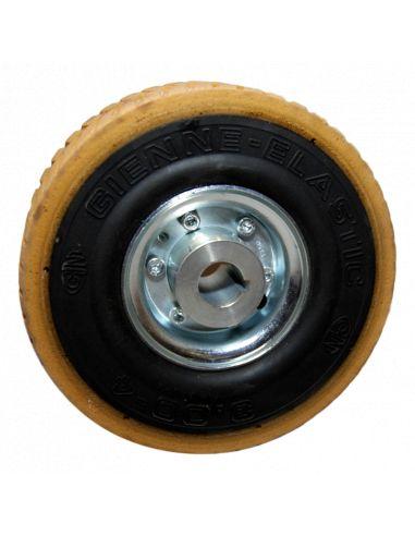 Hjul venstre