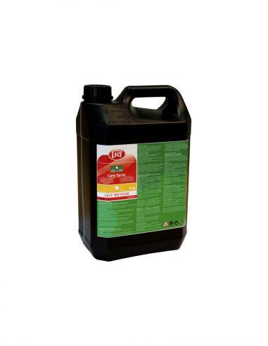 Kan anvendes i automatisk og manuel klovvasker samt i fodbad