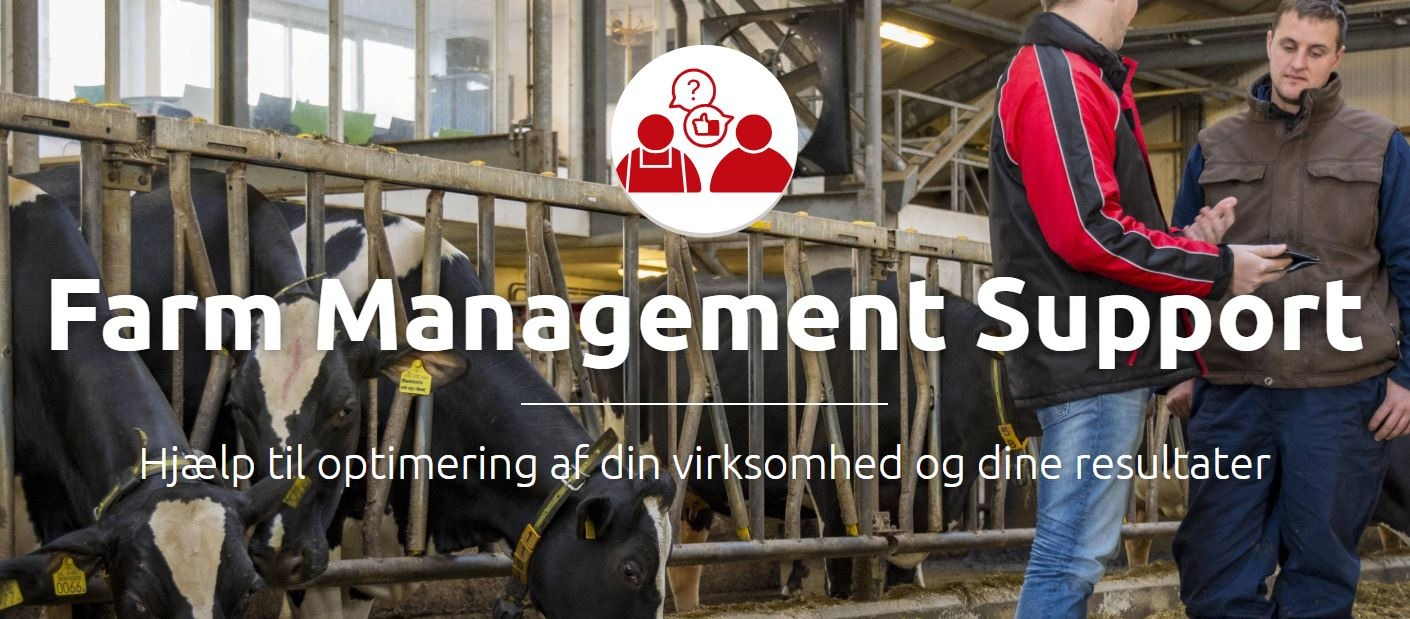 Farm Management Support